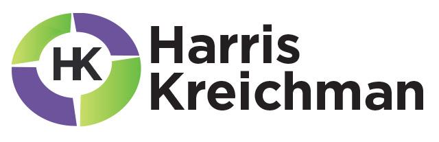 HarrisKreichman.org Logo